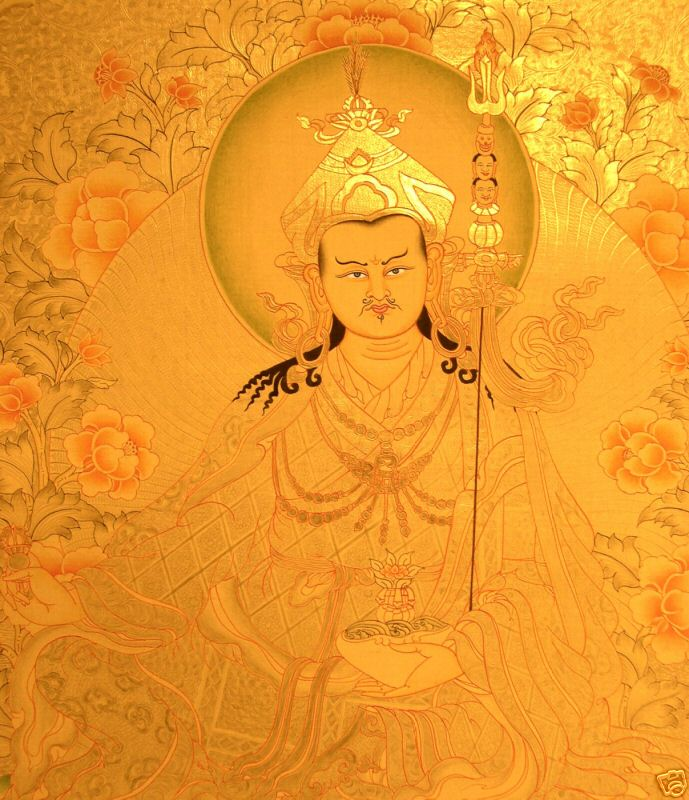 Guru Rinpoche